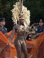 2012 LABOR DAY EVENT TO BROOKLYN CARNIVAL