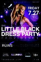 THE LITTLE BLACK DRESS PARTY PROVIDENCE (18+)