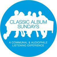 """Classic Album Sundays NYC presents The KLF """"Chill Out"""""""