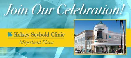 Kelsey-Seybold Meyerland Plaza Grand Opening