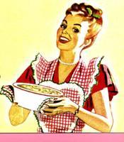 SF Swappers December Food Swap!