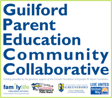 GPECC for Parents logo