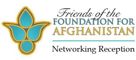 Friends of the Foundation for Afghanistan Networking...