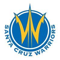 Santa Cruz Warriors Single Game Parking Pass - vs. Reno...