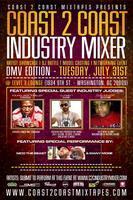Coast 2 Coast Music Industry Mixer | DMV Edition -...