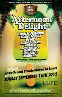 AFTERNOON DELIGHT LA: Summer 2012 Grand Finale moves...