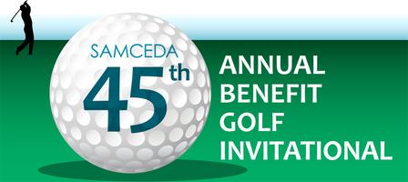 45th Annual Benefit Golf Invitational
