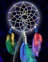 Dream Catcher Craft the Library  Thursday, July 5th at...