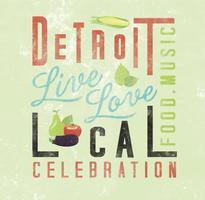 The Greening of Detroit's Live Love Local Celebration