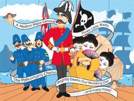 Come & Sing: Potted Pirates and Mini Mikado
