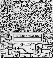 Wednesday After Work Walk - Ruskin Walk in Camberwell