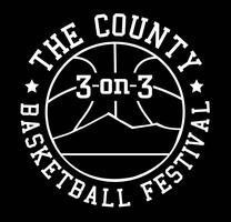 The County 3 on 3 Basketball Tournament
