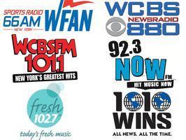 "CBS RADIO ""1st PONG TOURNAMENT"""