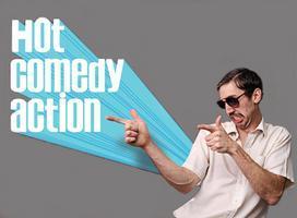 FREE COMEDY CLUB TICKETS !! The Hollywood Improv Sun 6/24!