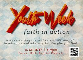 Youth Week 2012