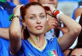 Italy vs. Ireland UEFA EURO 2012 Madness at Jake's...