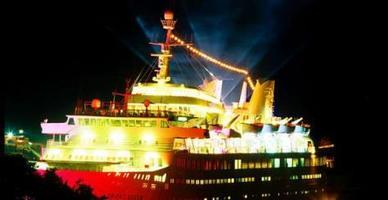 Watch Macy's 4th of July Fireworks on a cruise - NYC