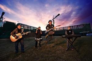 勞動者的贊歌-籌款音樂會 Song of the Migrant Fundraising Concert