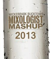 Drink of Wicker Park Bucktown Mixologist Mash-Up