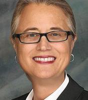 Rep. Karla Drenner is our speaker