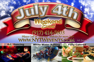 July 6th weekend 2012