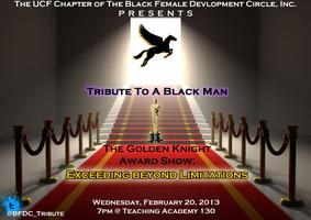 17th Annual Tribute To A Black Man