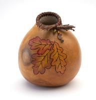 Beginner Gourd Art Workshop - Saturday, October 13th...