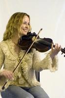 Live: Niamh Ní Charra Trio at the Irish Ambassador's...