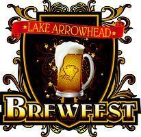 3rd Annual Lake Arrowhead Brewfest