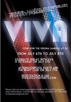 UVA Lambda Phi Epsilon Presents: ViVA 2012
