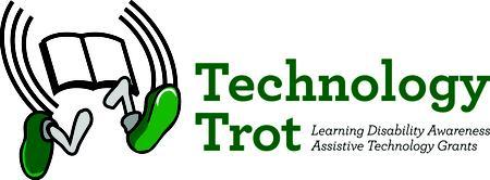 Trot: Raising Funds for Assistive Technology...