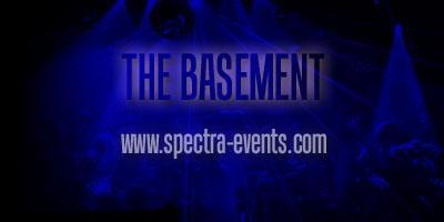 THE BASEMENT Party: International Music Mashup...