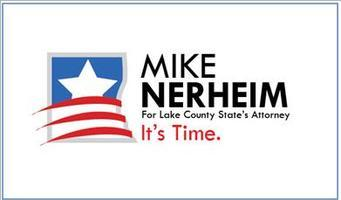 A Conversation with Mike Nerheim, Republican Candidate...