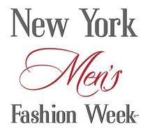 New York Men's Fashion Week Auditions for Male Models