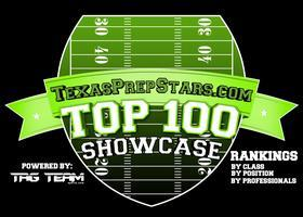 TEXAS PREP STARS TOP 100 SHOWCASE - INVITATION ONLY!