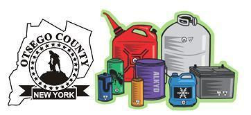 Otsego County Household Hazardous Waste Collection Day