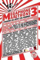 Megaphone Marathons