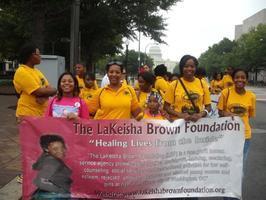 LBF 6th Annual Memorial Celebration