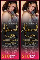 Natural Cutie Pageant