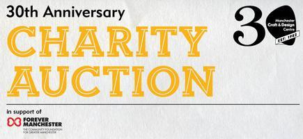 30th Anniversary Charity Auction