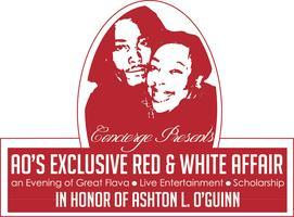 Concierge presents.... AO's Exclusive Red & White...