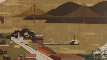 Behind The Scenes: Celebrating The Golden Gate Bridge