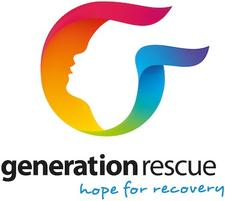 Generation Rescue  logo