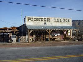 Ghost Hunt at The Pioneer Saloon - LAS VEGAS