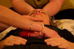 Reiki 1 with Danielle Stimpson, Shaman & Reiki Master