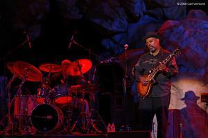 Copy of Blues Guitarist JUNIOR MACK