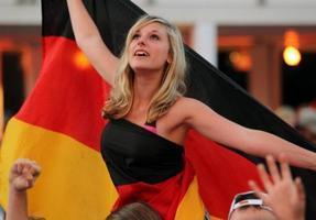 Germany vs. Greece UEFA EURO 2012 Madness at Jake's...