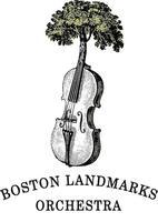 Longwood Symphony at Landmarks Festival at the Shell