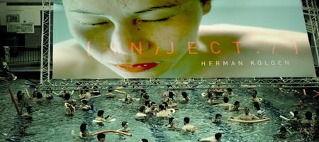 INJECT at Hengrove Park Leisure Centre