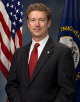 Rand Paul at the Northwest Suburban Cook County 2013...